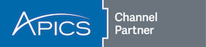 Logo APICS Channel partner